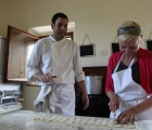 vacanze umbria - cooking class