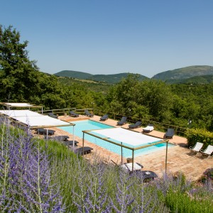 Offerta speciale Primavera/Estate in Umbria!